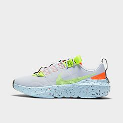 Women's Nike Crater Impact Casual Shoes