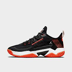 Jordan One Take II Basketball Shoes