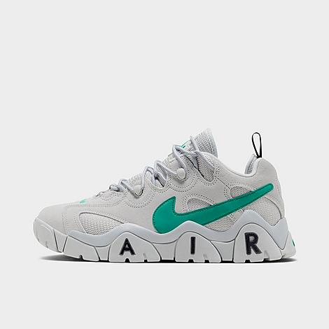 Nike Leathers NIKE MEN'S AIR BARRAGE LOW TRAINING SHOES