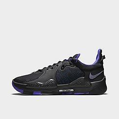 Nike PG 5 Basketball Shoes