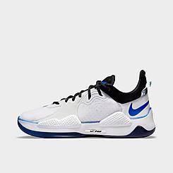 Nike PG 5 PlayStation Basketball Shoes