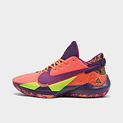 Nike Zoom Freak 2 Basketball Shoes