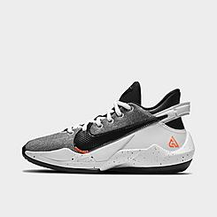 Big Kids' Nike Freak 2 Basketball Shoes