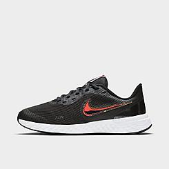 Big Kids' Nike Revolution 5 Power Running Shoes