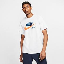 Men's Nike Sportswear Queens Template T-Shirt