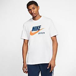 Men's Nike Sportswear Brooklyn Template T-Shirt