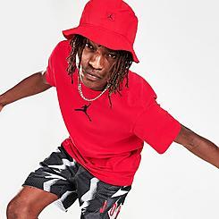 Men's Jordan Jumpman Short-Sleeve Crew T-Shirt