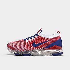 Men's Nike Air VaporMax Flyknit 3 USA Running Shoes