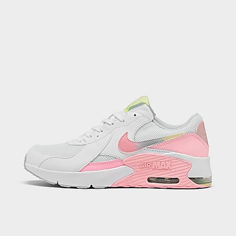 Nike NIKE GIRLS' BIG KIDS' AIR MAX EXCEE CASUAL SHOES