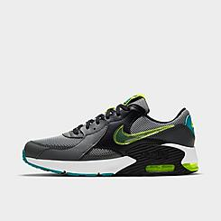 Boys' Big Kids' Nike Air Max Excee Power Up Casual Shoes