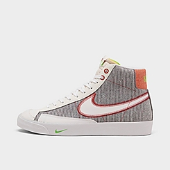 Nike Blazer Mid '77 Second Season Casual Shoes