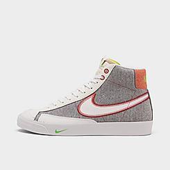 Nike Blazer Mid '77 Second Season Casual Shoes