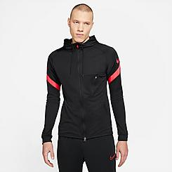 Men's Nike Dri-FIT Strike Jacket