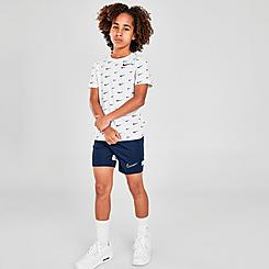 Kids' Nike Dri-FIT Academy Soccer Shorts