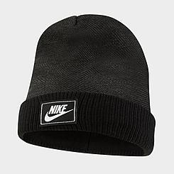 Nike Sportswear Futura Cuffed Beanie Hat