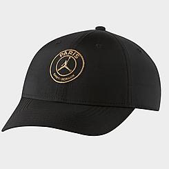 Paris Saint-Germain Legacy91 Adjustable Back Hat
