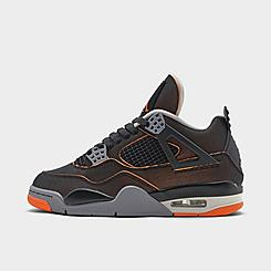 Women's Air Jordan Retro 4 SE Basketball Shoes