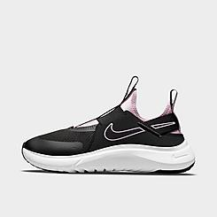Girls' Big Kids' Nike Flex Plus Running Shoes