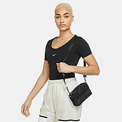 Women's Nike Sportswear Futura Luxe Crossbody Bag