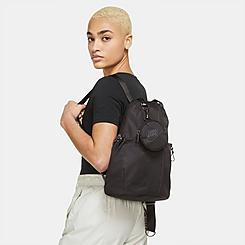 Women's Nike Sportswear Futura Luxe Mini Backpack