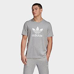 Men's adidas Originals Trefoil T-Shirt