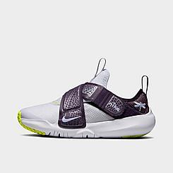 Girls' Little Kids' Nike Flex Advance SE Running Shoes