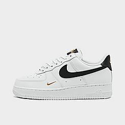 Women's Nike Air Force 1 '07 Essential Metallic Casual Shoes