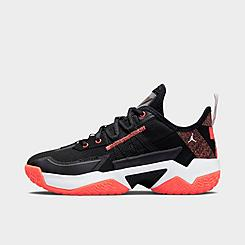 Big Kids' Jordan One Take II Basketball Shoes