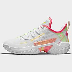 Big Kids' Jordan One Take II Basketball Shoes