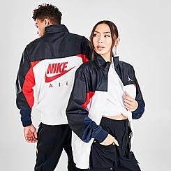 Jordan Legacy AJ1 Jacket