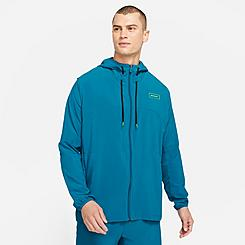 Men's Nike Sport Clash Jacket
