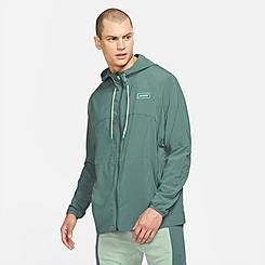 Men's Nike Sport Clash Jacket