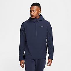 Men's Nike Pro Full-Zip Hoodie
