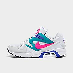 Women's Nike Air Structure Triax 91 Casual Shoes