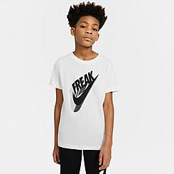 Boys' Nike Dri-FIT Giannis Freak T-Shirt