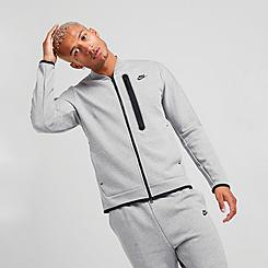Men's Nike Sportswear Tech Fleece Bomber Jacket