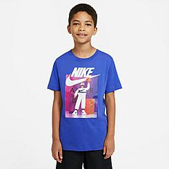 Boys' Nike Air T-Shirt