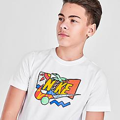 Boys' Nike Sportswear Palm Graphic T-Shirt