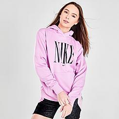 Women's Nike Sportswear Femme Fleece Hoodie