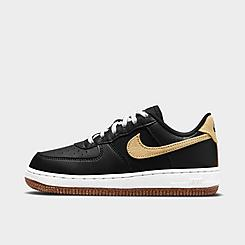 Little Kids' Nike Air Force 1 LV8 Casual Shoes