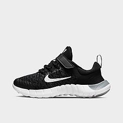 Boys' Little Kids' Nike Free Run 5.0 2021 Running Shoes