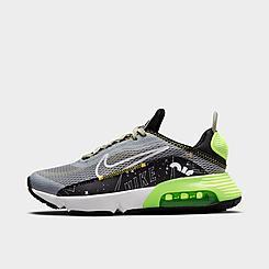 Boys' Big Kids' Nike Air Max 2090 SE Running Shoes