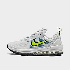 Boys' Big Kids' Nike Air Max Genome Casual Shoes
