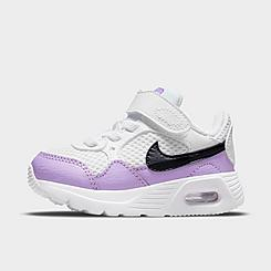 Girls' Toddler Nike Air Max SC Casual Shoes