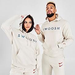 Nike Sportswear SWOOSH Logo Hoodie
