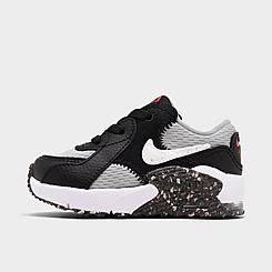 Boys' Toddler Nike Air Max Excee SE Casual Shoes