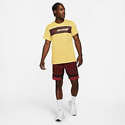Men's Nike Sport Clash Logo Shorts