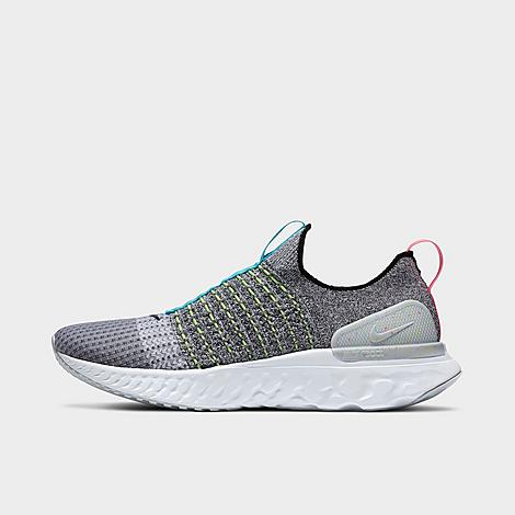 Nike NIKE MEN'S REACT PHANTOM RUN FLYKNIT 2 RUNNING SHOES