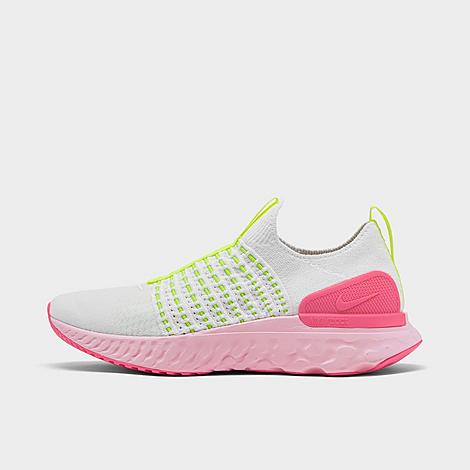 Nike NIKE WOMEN'S REACT PHANTOM RUN FLYKNIT 2 RUNNING SHOES