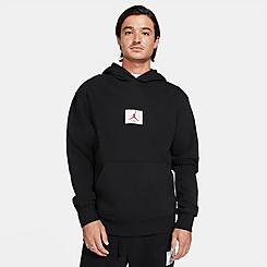 Men's Jordan Flight Fleece Hoodie